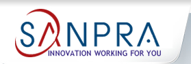 SANPRA -Innovation working for you